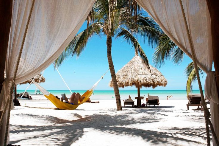 Escaping to Mexico's Best-Kept-Secret Island. Isla Holbox, off Mexico's Yucatan Peninsula, is that rare find: an under-the-radar getaway with good food, good hotels and—for now—no scene.