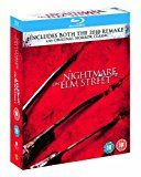 Nightmare on Elm Street (Double Pack Incl. Original) [Blu-ray] [Region Free]