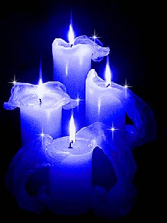 83 Best Candlelight Fire Images On Pinterest
