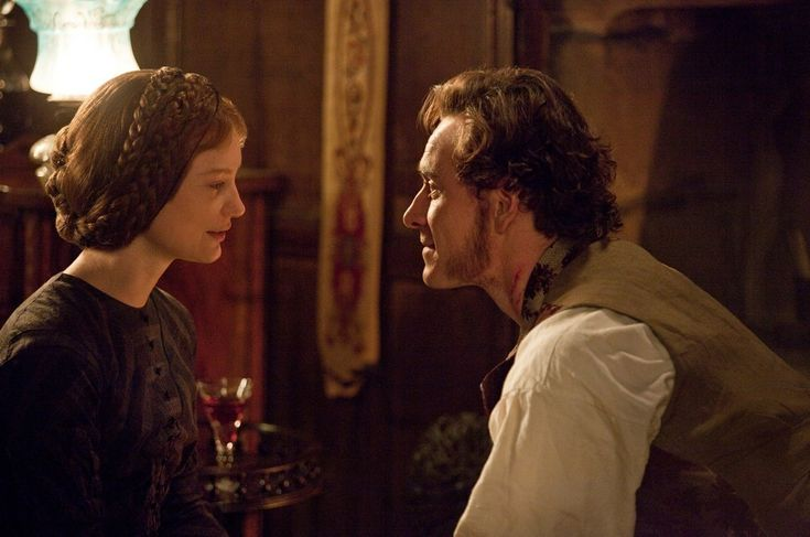Chapter Thirteen: Mr. Rochester calls for Jane and Adele to appears before him, he interrogates Jane on her past and teaching abilities and additionally shows interest in her intellectual ability.