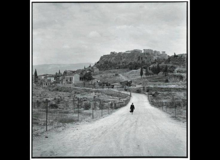 Athens, 1955
