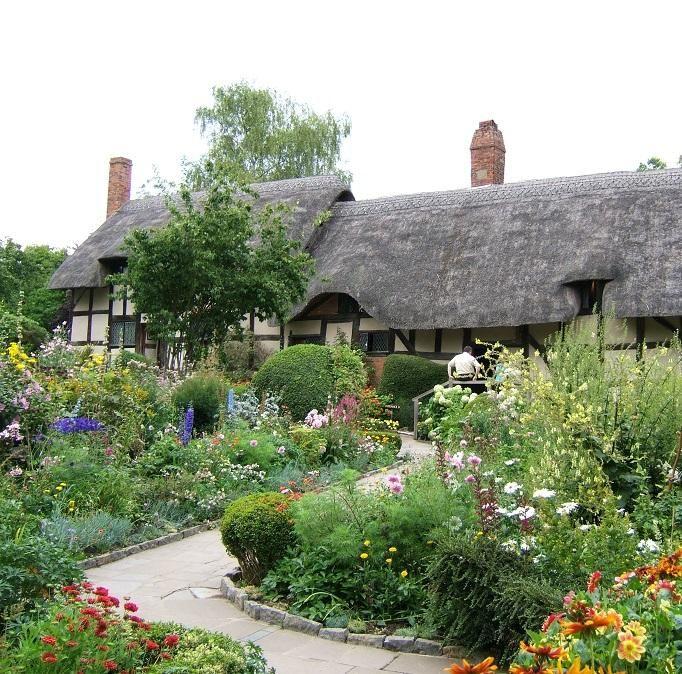 ideias sobre jardins : ideias sobre jardins:1000 ideias sobre Jardins Ingleses no Pinterest