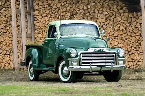 1955 gmc 100 first series my truck body style pinterest dream cars vehicle and cars. Black Bedroom Furniture Sets. Home Design Ideas