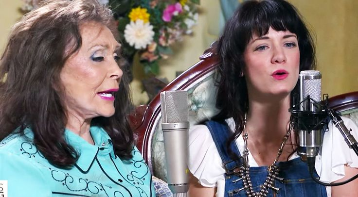 Country Music Lyrics - Quotes - Songs Loretta lynn - Loretta Lynn Invites Outlaw Singer To Perform Flawless 'Don't Come Home-a-Drinkin'' - Youtube Music Videos https://countryrebel.com/blogs/videos/loretta-lynn-invites-outlaw-singer-to-perform-flawless-dont-come-home-a-drinkin