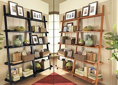 Shelf Decorating Ideas Living Room: Best 25+ Ladder Shelf Decor Ideas On Pinterest