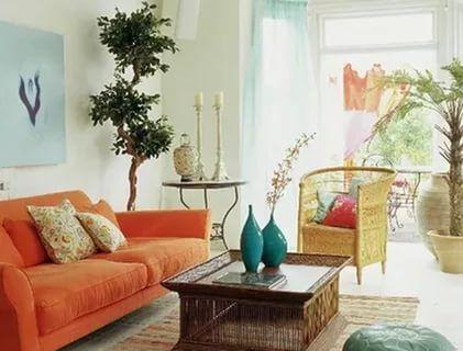 персиковые стены бирюзовый диван: 11 тыс изображений найдено в Яндекс.Картинках