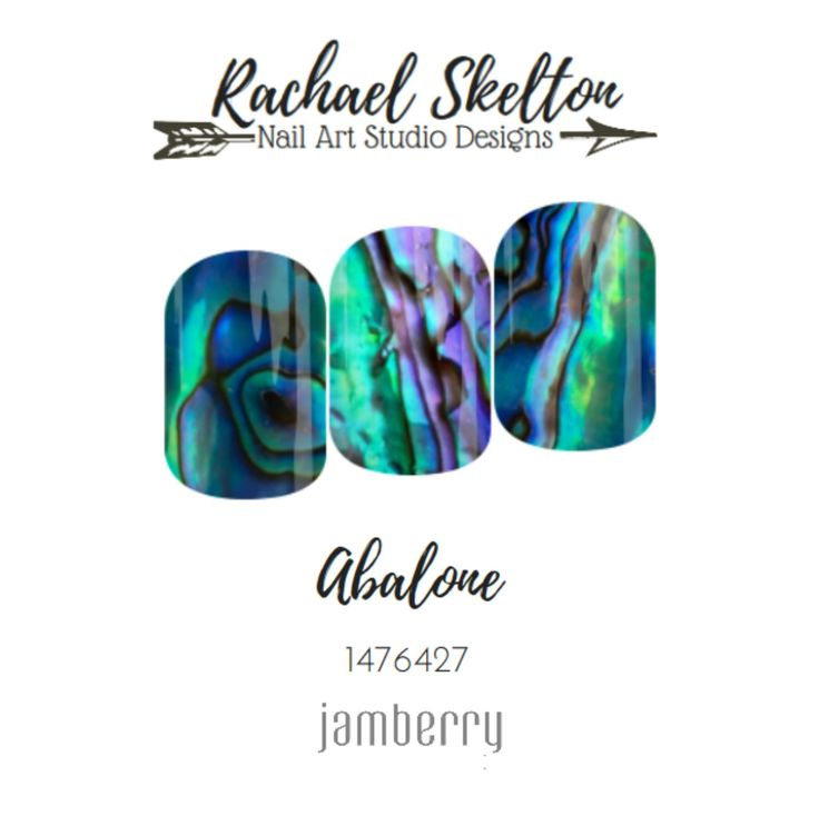 Old Fashioned Jamberry Nail Art Studio Embellishment - Nail Paint ...