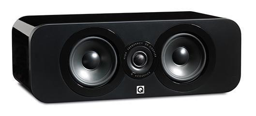 Q Acoustics Q3090 Centre Speaker (Premium Finish)