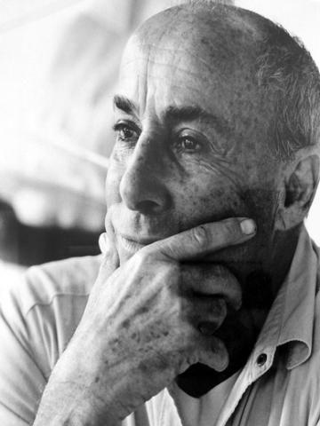 César Manrique - Father of Lanzarote | Lanzarote Information