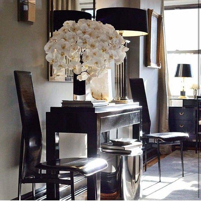 In Celebration Of Ryans New Book Luxuryredefined We Have Teamed Top Interior DesignersBest