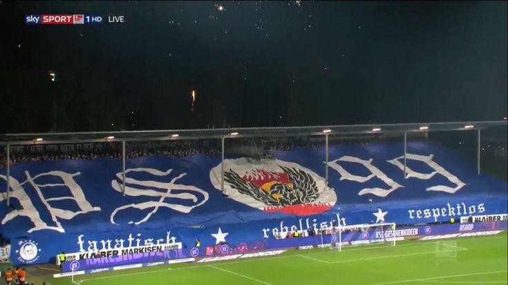 Karlsruher SC 4-1 SSV Jahn Regensburg (2. BUNDESLIGA) Highlights | Soccer highlights, Football highlight, Sports