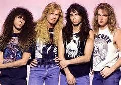 Megadeth Photo - Yahoo Bildesøkresultater