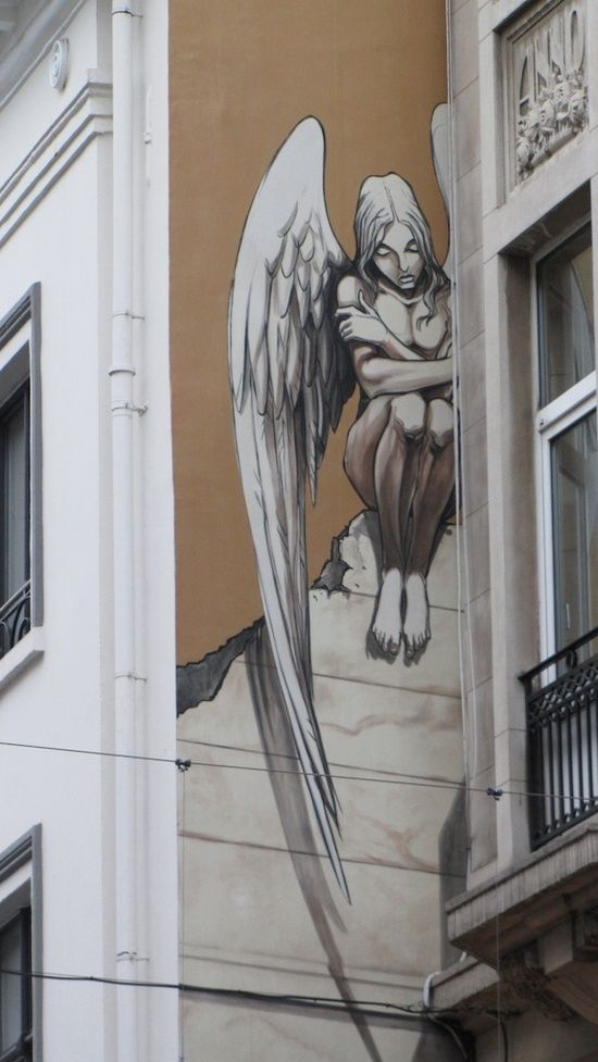 Brussels, | http://best-graffiti-artwork-coillecttions.blogspot.com