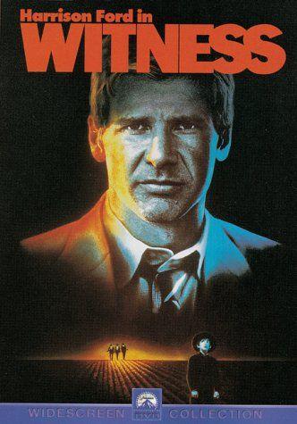 WitnessMovie Posters, Awesome Movie, Great Movie, Harrison Ford, Movie Worth, Favorite Flicks, Favorite Movie, Time Suspen, Favorite Film