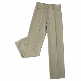 Promotional Products Ideas That Work: W-kinis flat front pant. Get yours at www.luscangroup.com