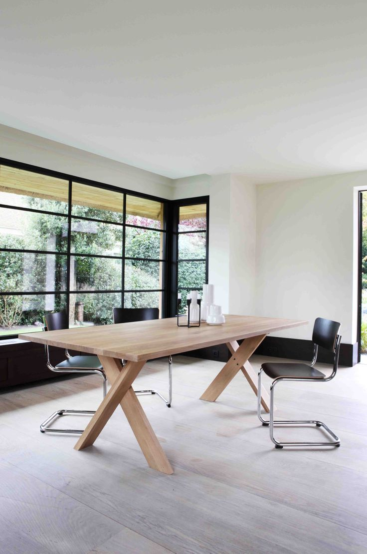 #Ethnicraft #Pettersson #Dining #Table