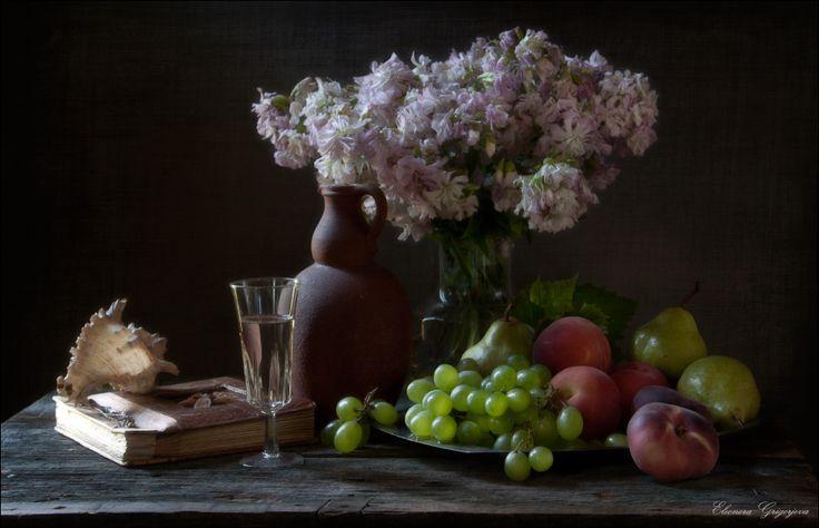 35PHOTO - Eleonora Grigorjeva - Пейте доброе вино!