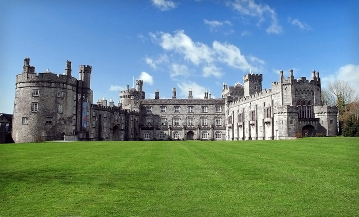 Guided Tour of Ireland with Airfare Deal of the Day | Groupon New York City