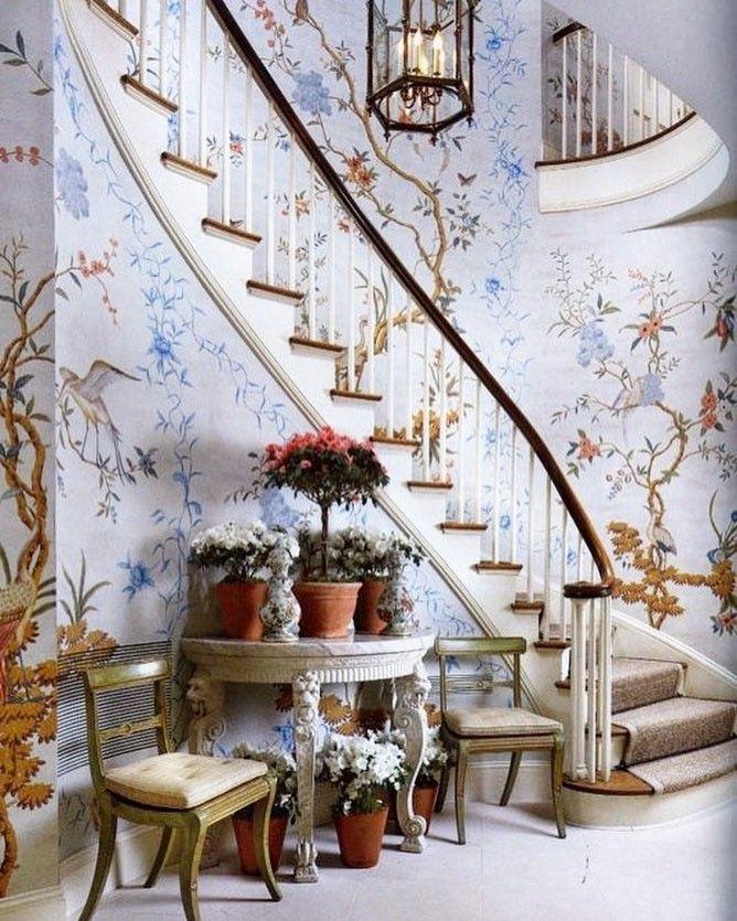 многочисленных отзывов оформление лестницы стен фотообои оформлении интерьера