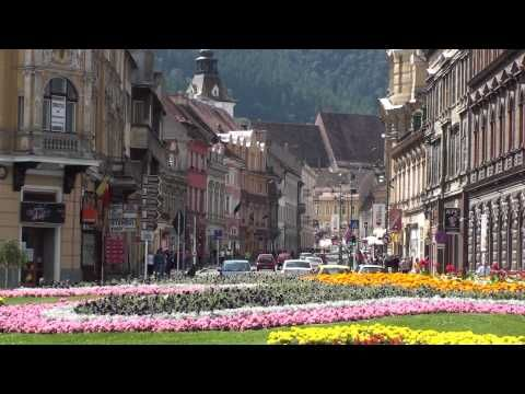 The Quiet City - IASI - YouTube