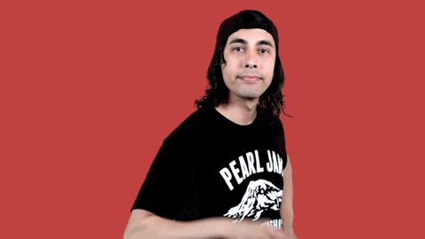 New party member! Tags: pierce the veil oh no you didnt piercetheveil diva snap