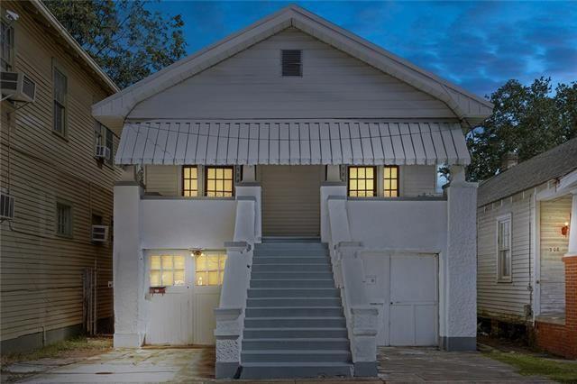 504 506 Vallette St New Orleans La 70114 Louisiana Homes Home