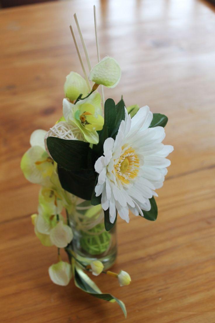 Les 25 Meilleures Id Es De La Cat Gorie Composition Florale Artificielle Sur Pinterest Plantes