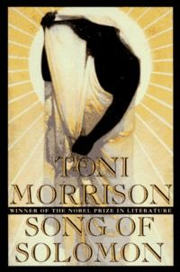 an analysis of the striggles of a black family in song of solomon by toni morrison Song of solomon, the 1977 novel by american author toni morrison, is set in an unknown city in michiganone of the first characters we encounter is robert smith, a member of the seven days, a.