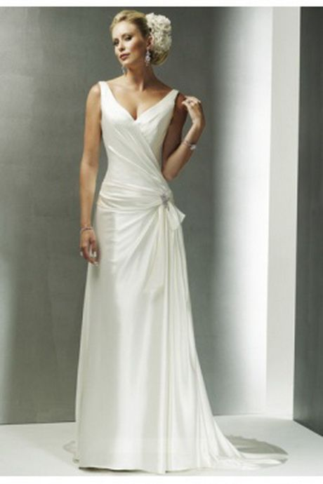 second wedding dresses wedding gowns for women second time around 7288