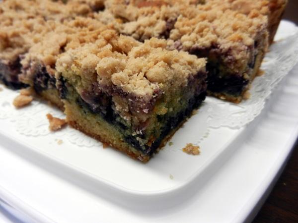 Smitten Kitchen Big Crumb Cake