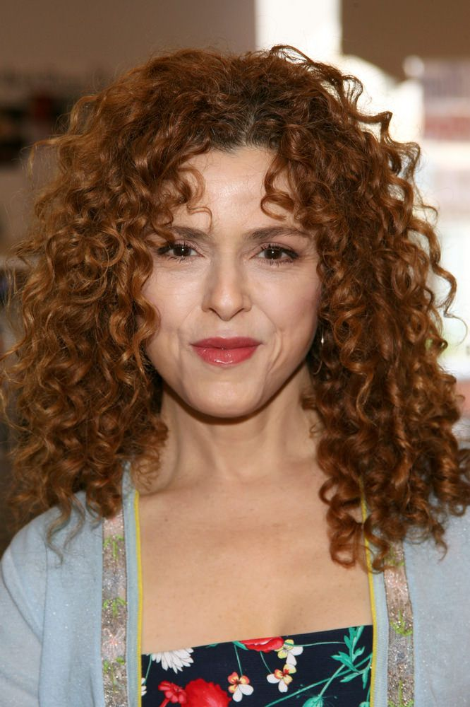 curly style hair 106 best images about bernadette peters on 8664