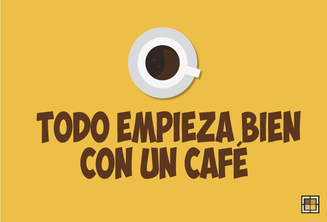 Marketing digital y café
