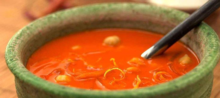 Maggi soup 10 by 10 ica sverige