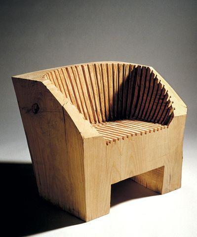 Chairs | Natanel · Log FurnitureOutdoor ...