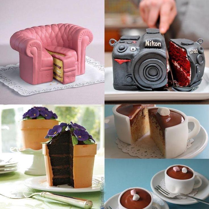 crazy #cakes