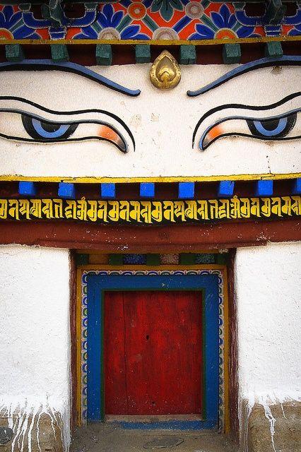 Gyangze, Tibet
