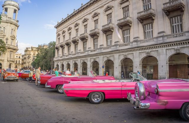 Kuba Highlights Tipps …