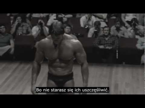 Motywacja - Twoje cele, twój czas, twoje życie (Eric Thomas) - YouTube