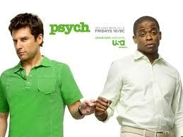 Love this show!  Very funny.  My whole family is hooked.