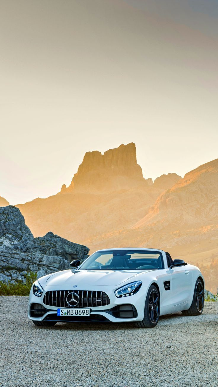Vehicles Mercedes Amg Gt 1080x1920 Mobile Wallpaper