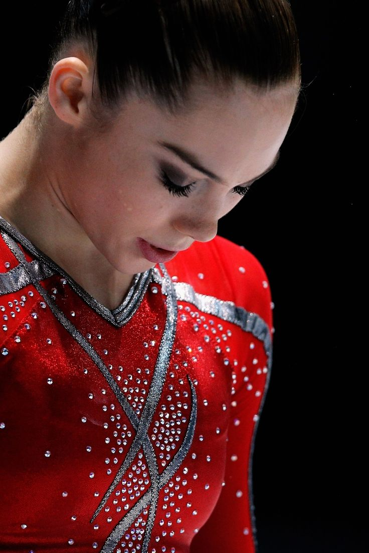 McKayla Maroney--Qualifications 2013 Worlds