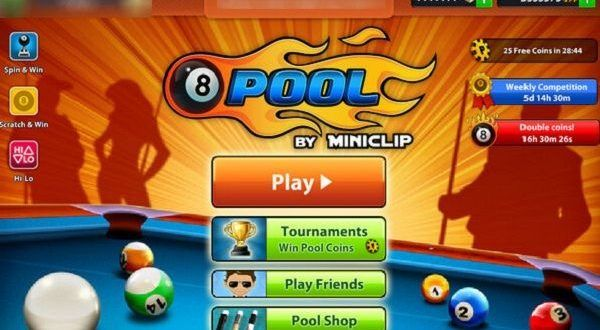 How To Get Free Scratch In 8 Ball Pool