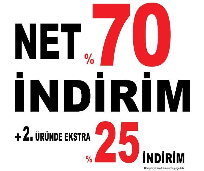 Bambi mağazamızda Net %70 İNDİRİM, ikinci üründe ekstra %25 İNDİRİM sizleri bekliyor! #bambi #indirim #firsat #palmcitymersinavm #mersin