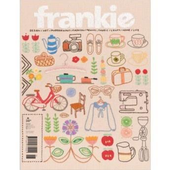 Frankie Magazine (issue 50)
