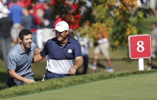 3 Reminders Why Hazeltine's Ryder Cup was the Best Ever.