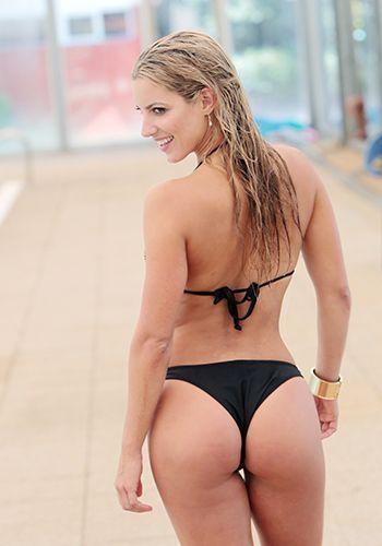 Las Fotos de @Lucilavit (Lucila Vit) en bikini - LaPollaDesertora