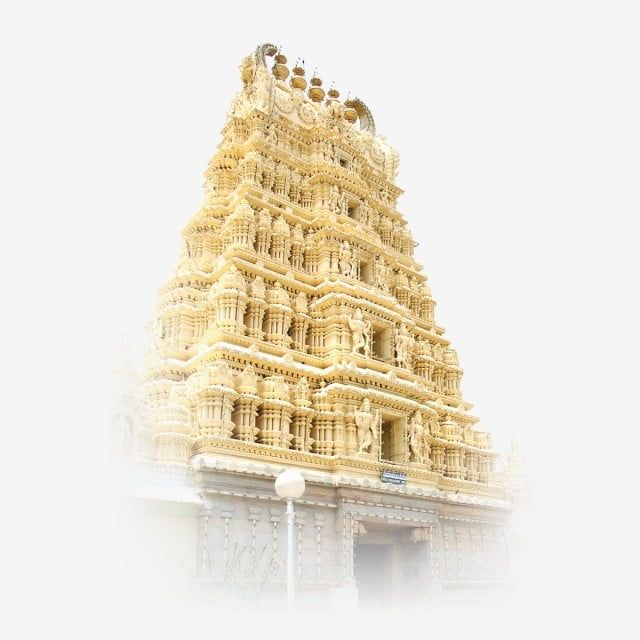 Indian Temple Temple Ancient Temple Pyramid Png Transparent Clipart Image And Psd File For Free Download In 2020 Temple Photography Indian Temple New Background Images