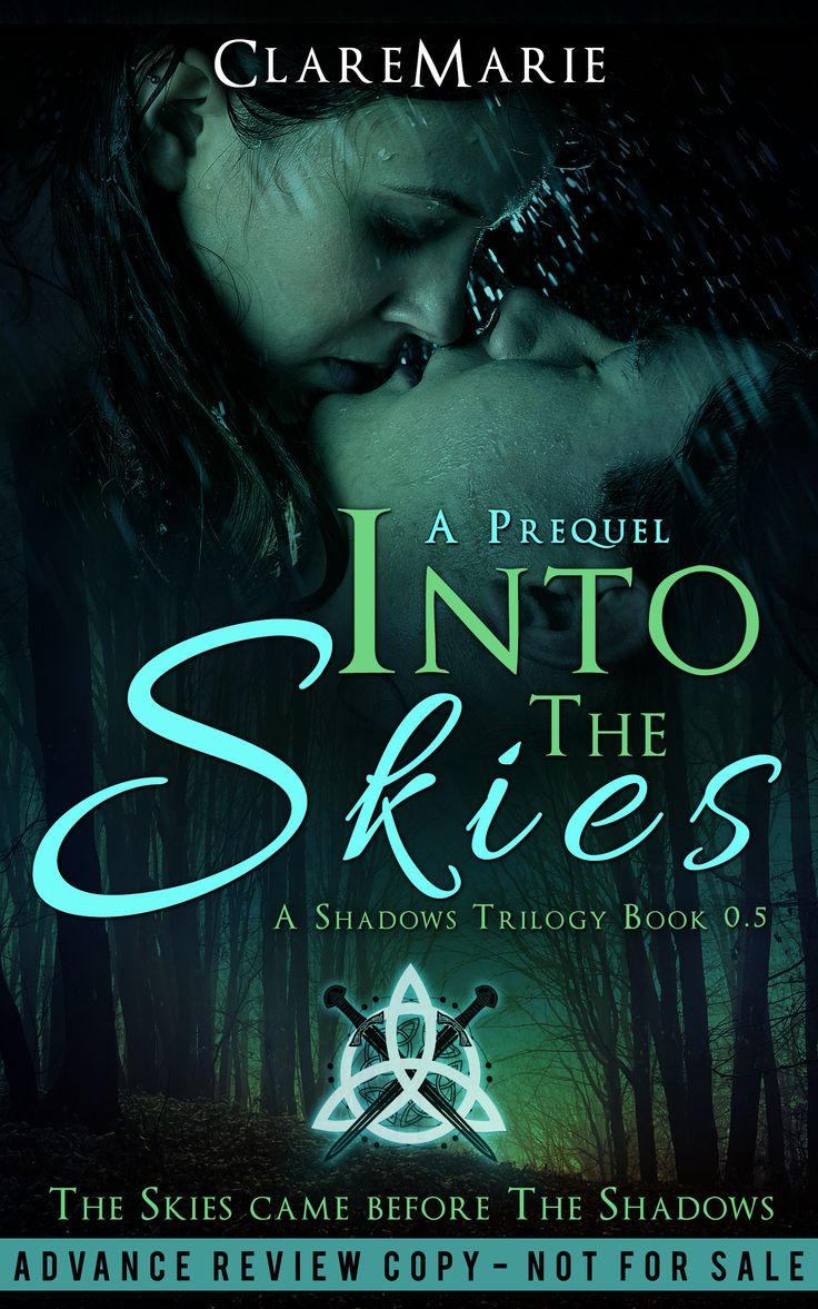 Yesterday three covers for The Shadows Trilogy were revealed across 70 different blogs, it was a huge and exciting reveal. I've had these beauties for a few months now so I'm relieved to finally be able to share them. 📚🎉📝📚🎉🎉  Into The Skies, A Prequel, Book 0.5. Into The Clear, Book 2. Into The Dawn, Book 3.  #ClareMarie #IntoTheShadows #IntoTheSkies #IntoTheClear #IntoTheDawn #TheShadowsTrilogy #CoverReveal #AvaJames #KyranLewis #AvaandKyran