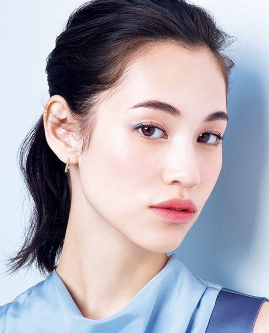 Không phải Jun Ji Hyun hay Phạm Băng Băng, đây mới là sao nữ có gương mặt đẹp nhất châu Á - Ảnh 12.
