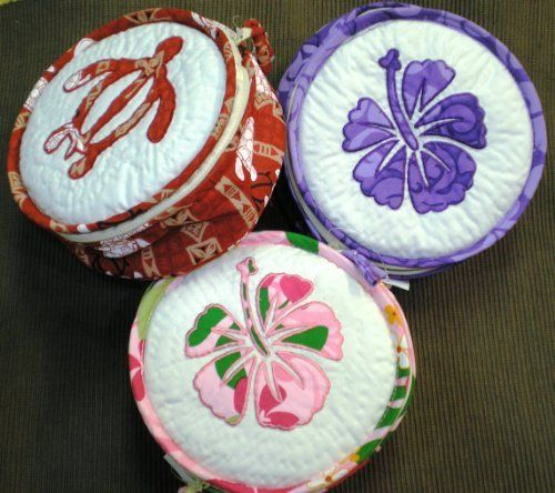 Hawaiian Quilt Pattern Sewing Container & Pin Cushion by Buns of Maui, http://www.amazon.com/dp/B003Z000M0/ref=cm_sw_r_pi_dp_uiBysb1SZZYGC